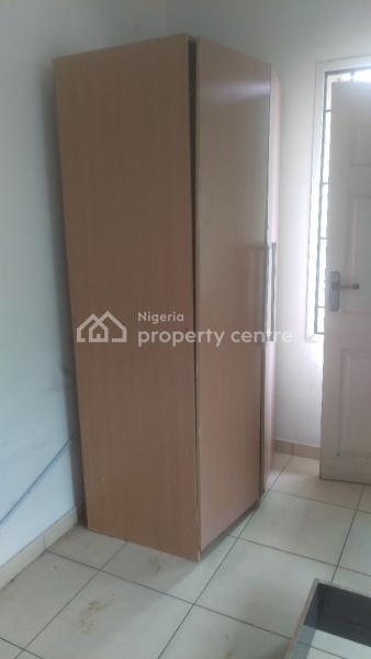 Spacious Mini Flat Upstairs with Balcony, Off George Enenmoh Street, Lekki Phase 1, Lekki, Lagos, Mini Flat for Rent