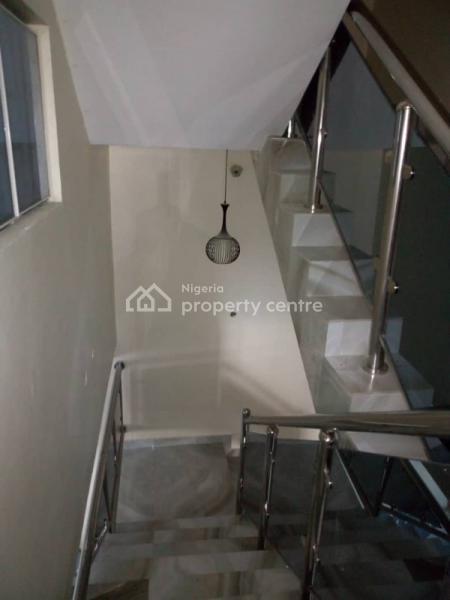 Luxurious 4 Bedroom Now Available, Oniru, Victoria Island (vi), Lagos, Semi-detached Duplex for Rent
