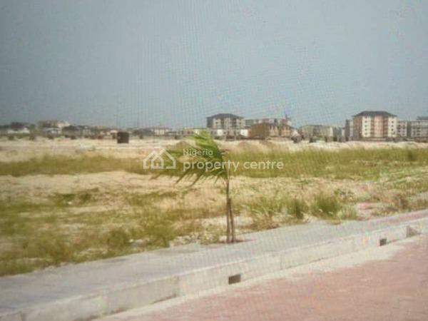 Bare Land Measuring 500sqm, Periwinkle Estate, Lekki, Lagos, Mixed-use Land for Sale