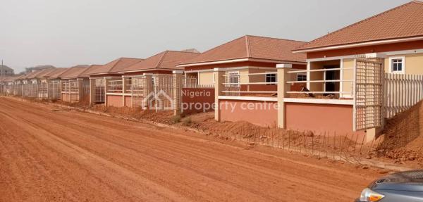 Semi Detached Bungalow, Enugu/ph Express Way, New Haven, Enugu, Enugu, Detached Bungalow for Sale