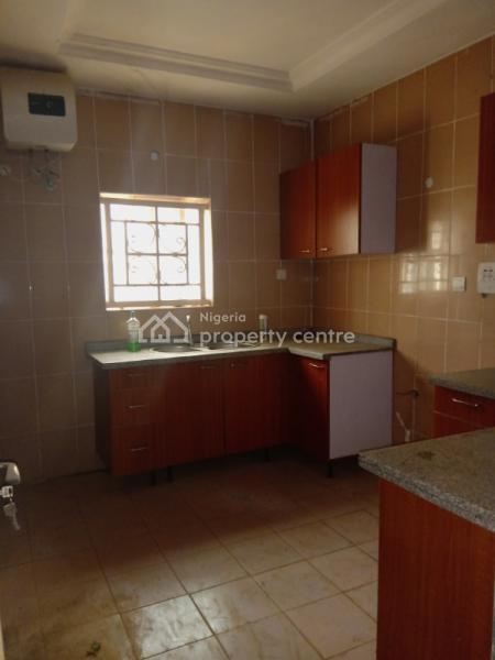 Estate 2 Bedrooms, Life Camp, Gwarinpa, Abuja, Flat for Rent