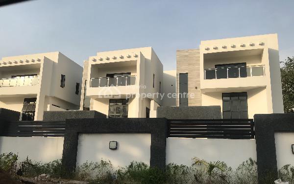 4 Bedroom Terrace Duplex, Wuse 2, Abuja, Terraced Duplex for Sale
