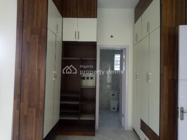 Beautifully Well Built 4bedroom Fully Detached/semi Detached Duplex, Bera Estate, Chevron Lekki, Lekki Phase 1, Lekki, Lagos, Detached Duplex for Sale