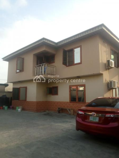 a Well Finished Two Bedrooms Close to The Gate., Seaside Estate, Ajah, Lagos, Flat for Rent