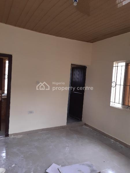 Super Neat Room Self Contained, Silverland Estate, Sangotedo, Ajah, Lagos, Self Contained (single Rooms) for Rent