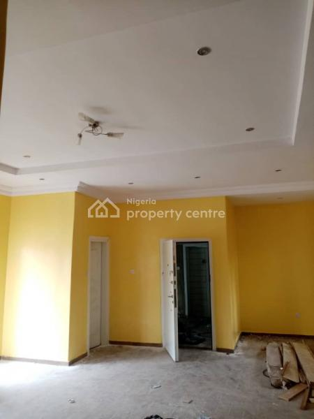 Newly Built 3 Bedroom Flat with Bq Comes with Excellent Fittings, Phase 1, Isheri, Gra, Magodo, Lagos, Flat for Rent