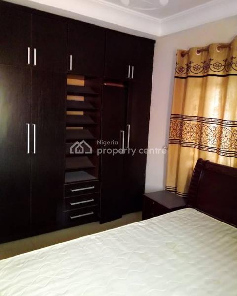 Fully Furnished 3 Bedrooms, Katampe (main), Katampe, Abuja, Mini Flat for Rent