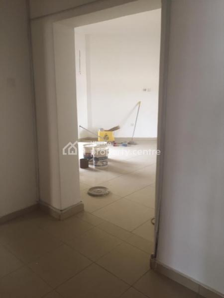 Luxury 3 Bedroom Flat with Swimming Pool, Gym & Security, Wuse 2, Abuja, Flat for Rent