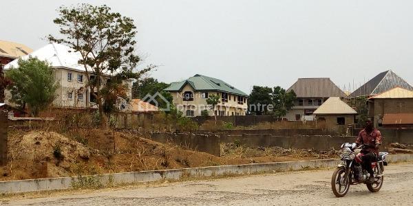 Plot of Land, Behind International Market, Abakaliki, Ebonyi, Commercial Land for Sale