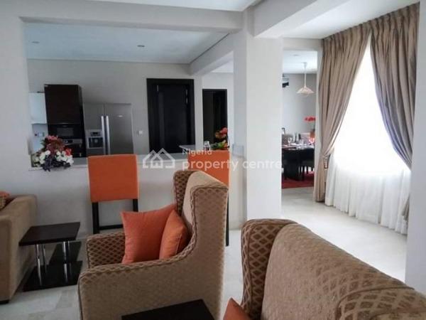 Luxury Four (4) Bedrooms Apartment, Pinnacle Estate, Maitama District, Abuja, Flat for Rent