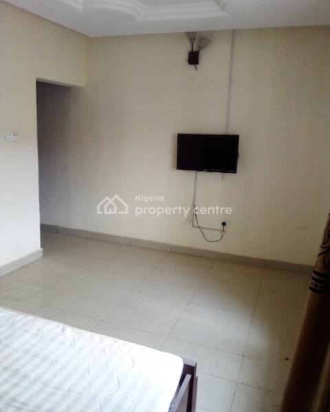 For Rent: Fully Furnished 3 Bedroom Apartment, Katampe