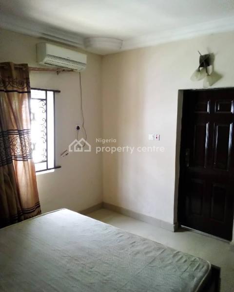 Fully Furnished 3 Bedroom Apartment, Katampe (main), Katampe, Abuja, Flat for Rent