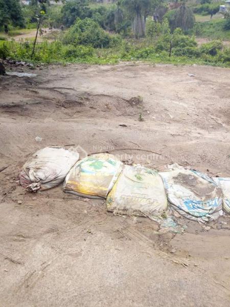 Plot of Land, Kurudu By Deeper Life Camp Ground, Kurudu, Abuja, Residential Land for Sale