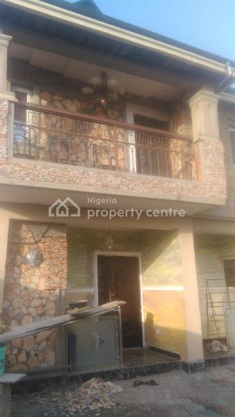 New 2 Bedroom, Ayobo, Alimosho, Lagos, Flat for Rent