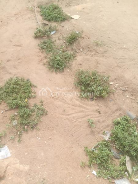 2 Plots of Land, Command., Ipaja, Lagos, Commercial Land for Sale