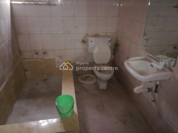 a Luxury 2 Bedroom Flat with All Rooms Ensuite, Oke-ira, Ogba, Ikeja, Lagos, Flat for Rent
