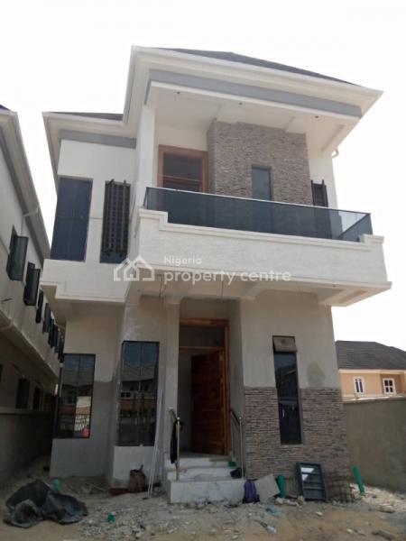 Luxury 5 Bedroom Detached Duplex, Lekki Phase 2, Lekki, Lagos, Detached Duplex for Sale