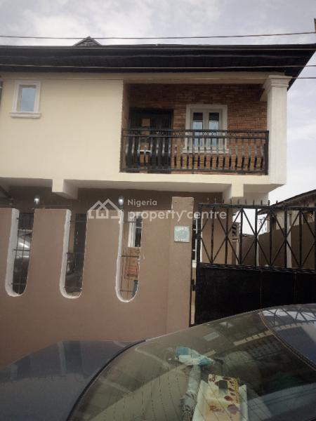 Super and Executive Mini Flat, Karowi, Kilo, Surulere, Lagos, Mini Flat for Rent