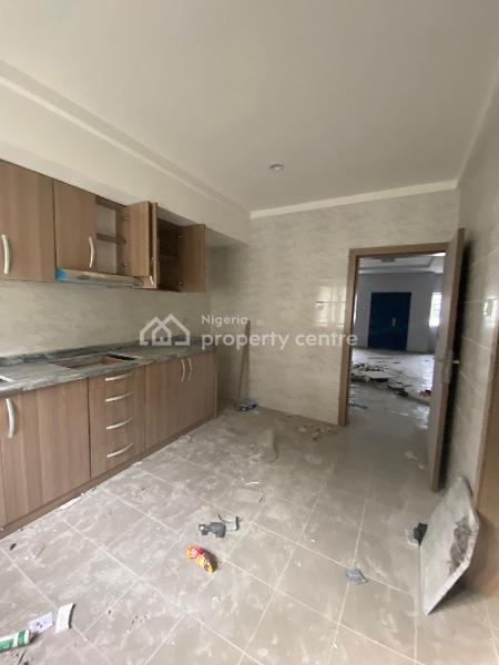 Exquisitely Finished 2 Bedroom Flat, Ajah, Lagos, Flat for Rent