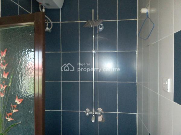 Spacious 3 Bedroom Flat, Gra, Magodo, Lagos, Flat for Rent