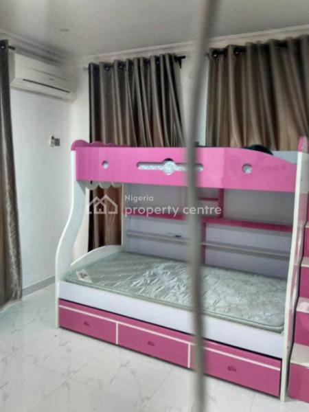 5 Bedrooms, Detached Duplex All Ensuite. Has a Big Generator, Ikeja Lagos, Omole Phase 1, Ikeja, Lagos, Detached Duplex for Sale