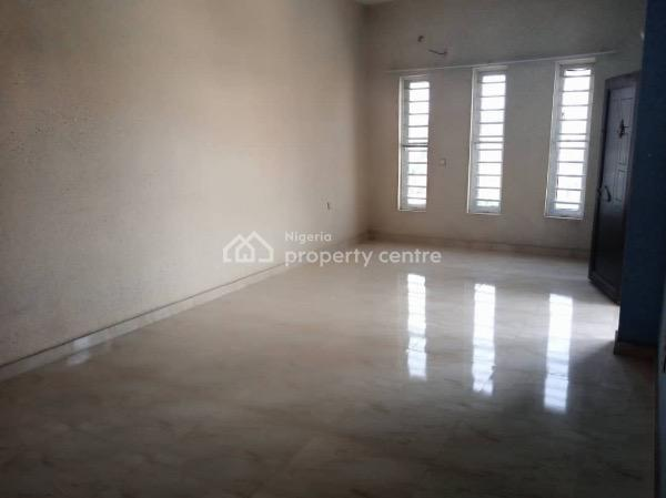 4 Bedroom Semi Detached Duplex, Chevron, Lekki, Lagos, Flat for Rent