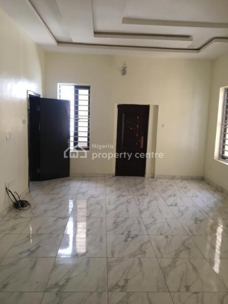 Luxury Four (4) Bedroom Semi Detached Duplex with a Room Bq, Ikota, Lekki, Lagos, Semi-detached Duplex for Sale