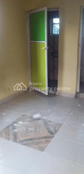 a Room Self Contained, Akoka, Yaba, Lagos, Self Contained (single Rooms) for Rent