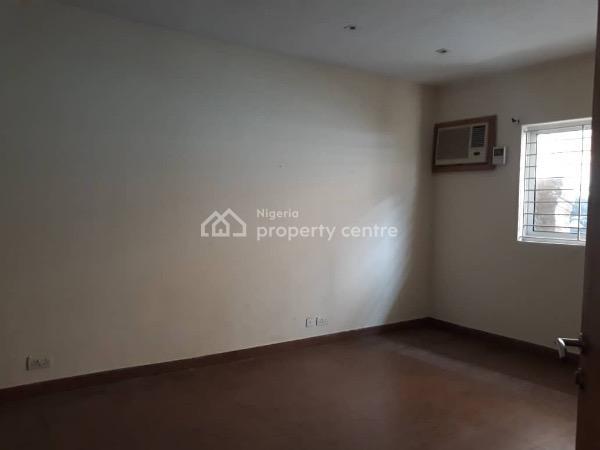 3 Bedroom Apartment, Dolphin Estate, Ikoyi, Lagos, Flat for Rent