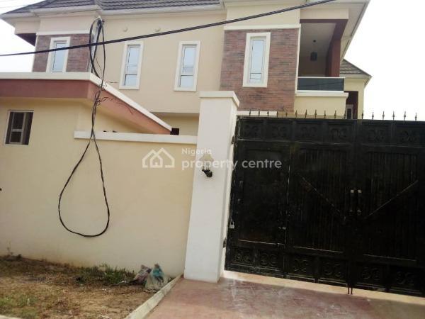 Tastefully Finished 4 Bedroom Semi Detached Duplex, Omole Phase 2, Ikeja, Lagos, Semi-detached Duplex for Sale