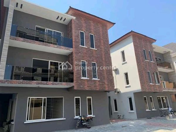 Executive 3bedroom Flat with 2 Sitting Room and Bq, Oniru Victoria Island, Oniru, Victoria Island (vi), Lagos, Block of Flats for Sale