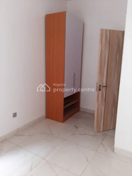 4 Bedrooms Semi Detached with Bq, Osapa, Lekki, Lagos, Semi-detached Duplex for Sale