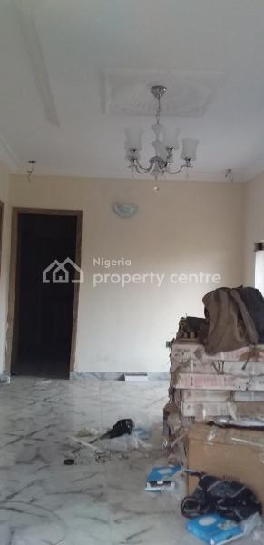 2bedroom Newly Built, Bariga, Shomolu, Lagos, Flat for Rent