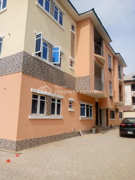 a New 3 Bedroom Flats, Around Gold Court Estate, Katampe (main), Katampe, Abuja, Flat for Rent