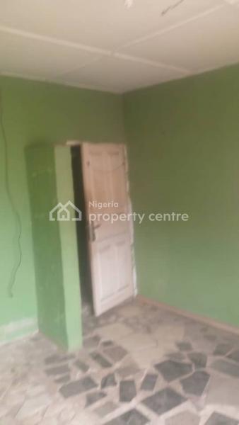 Affordable 2  Bedroom Apartment, Bemil Estate, Ojodu, Lagos, Flat for Rent