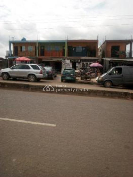 20square Meters Upstairs Office Space with Inbuilt Toilet, Iju-ishaga, Agege, Lagos, Office Space for Rent