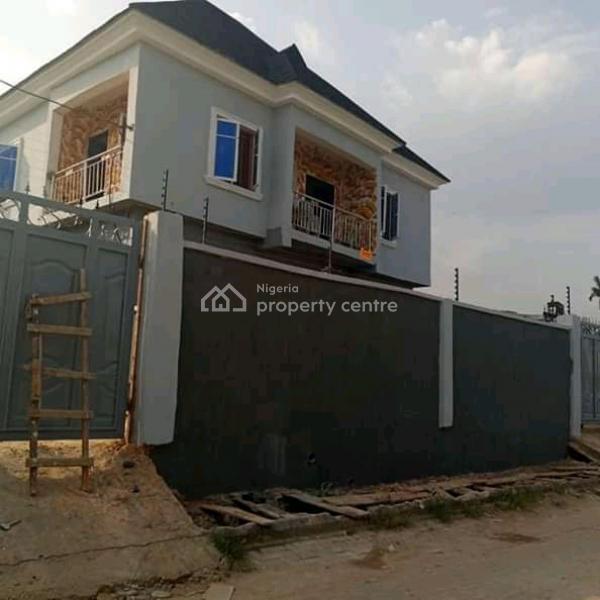Block of 2 Units of 2 Bedroom Flat (semi-detached), Gbagada, Lagos, Block of Flats for Sale