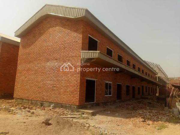Double Shops with Excellent Facilities., Karmo, Abuja, Shop for Sale