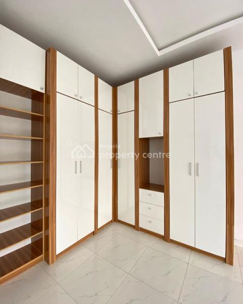 Tastefully Finished Property, Chevron, Chevy View Estate, Lekki Expressway, Lekki, Lagos, Semi-detached Duplex for Sale