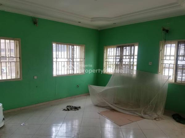 4 Bedroom Duplex with a Room Bq, Ikate Elegushi, Lekki, Lagos, Detached Duplex for Rent