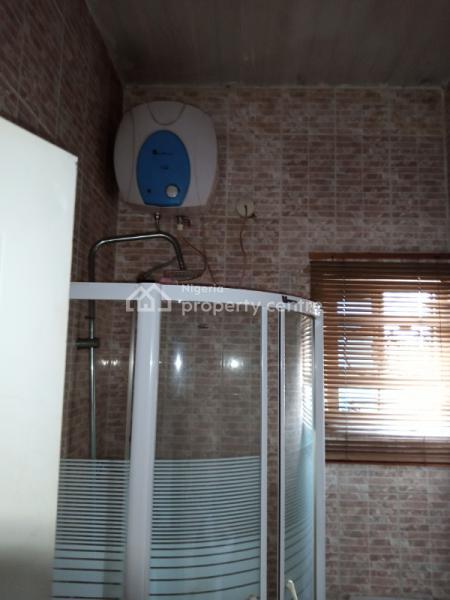 American Standard 2 Bedroom Duplex, Eliozu, Port Harcourt, Rivers, Mini Flat for Rent