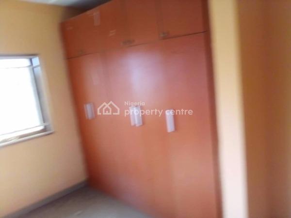 Spacious Three Bedrooms Flat, Utako, Abuja, Flat for Rent