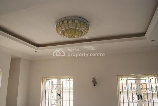 5bedroom Fully Detached Duplex, Fha Estate Guzape, Guzape District, Abuja, Detached Duplex for Sale