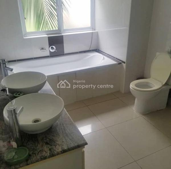 3 Bedroom Luxury Apartments with Excellent Facilities, Banana Island, Ikoyi, Lagos, Flat for Rent