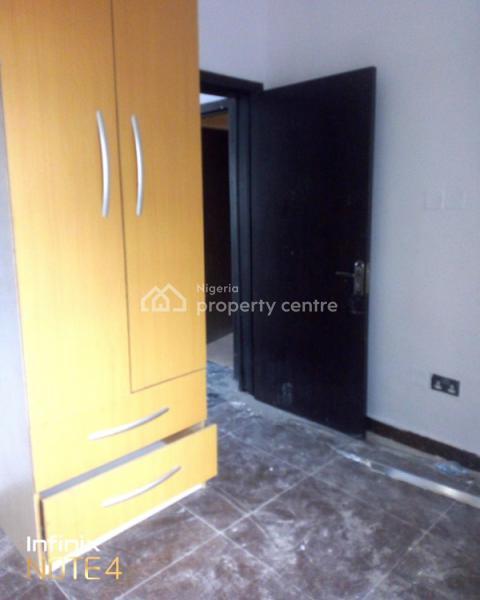 Nice and Standard Mini Flat, Osapa London Extension, Osapa, Lekki, Lagos, Mini Flat for Rent