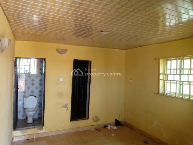 Self-contained, Behind Next Garden By Ecwa Church Road, Jahi, Abuja, Self Contained (single Rooms) for Rent