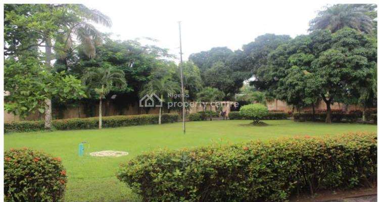 Old 6 Bedroom Duplex with 3 Guest Chalet and 3 Bqs Available, Thompson Road Off  Gerald Road, Old Ikoyi, Ikoyi, Lagos, Detached Duplex for Sale