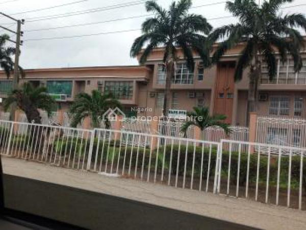 23m2 Office Space, Awolowo Road, Alausa Shopping Mall, Alausa, Ikeja, Lagos, Office Space for Rent