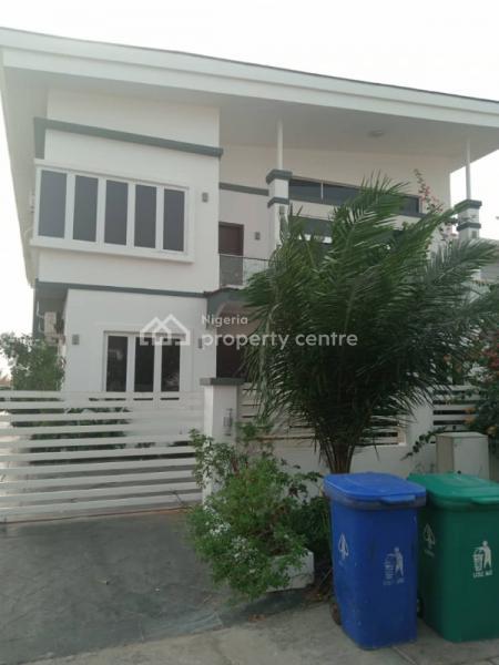 Luxurious 2 Bedroom Flat, Royal Garden, After Ajah Bridge, Ajiwe, Ajah, Lagos, Semi-detached Duplex for Rent