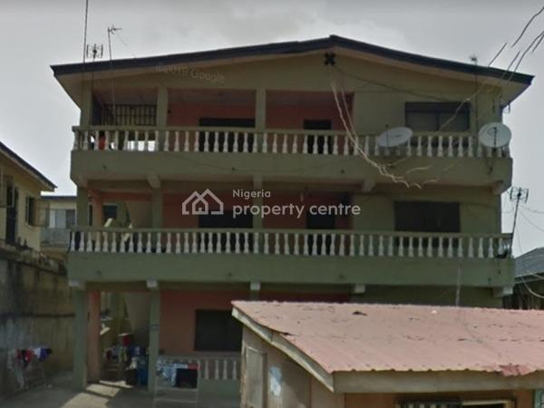 a 2 Storey Building with 30 Rooms, Ikosi, Ketu, Lagos, House for Sale